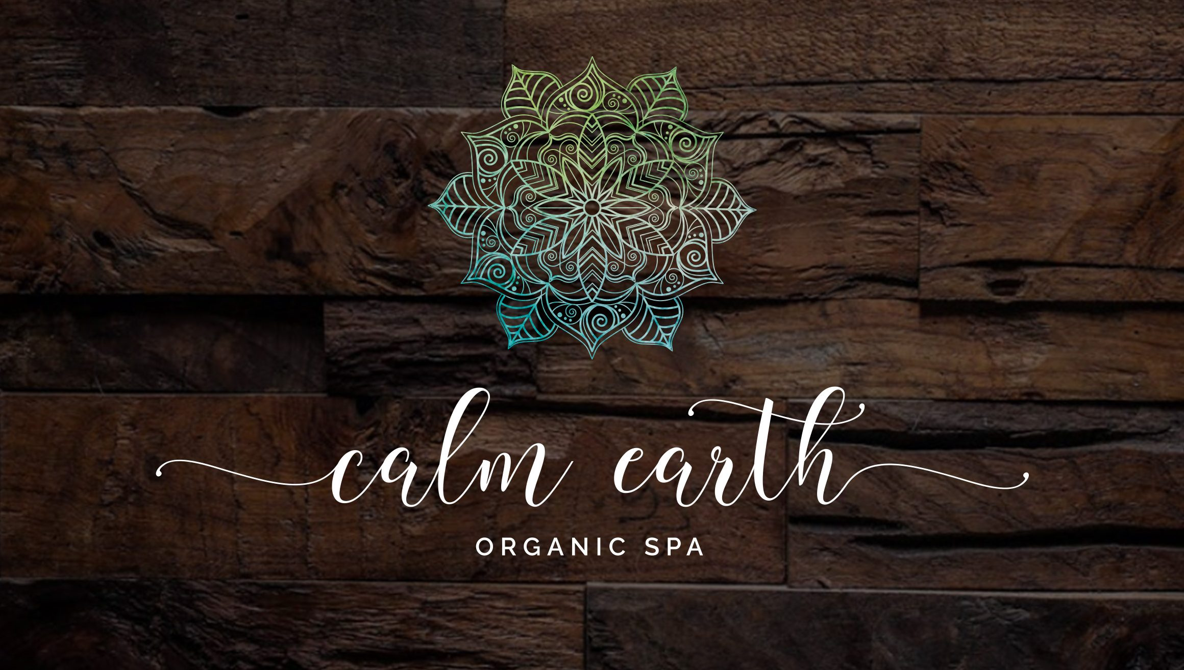 Calm Earth Organic Spa
